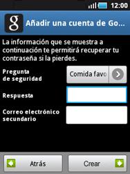 Samsung S5570 Galaxy Mini - Aplicaciones - Tienda de aplicaciones - Paso 8