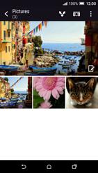 HTC One A9 - Bluetooth - Transferir archivos a través de Bluetooth - Paso 7