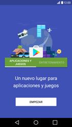 LG K10 4G - Aplicaciones - Tienda de aplicaciones - Paso 20