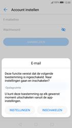 Huawei P10 - E-mail - Handmatig instellen - Stap 6