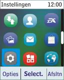 Nokia 113 - Buitenland - Bellen, sms en internet - Stap 3