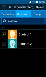 Samsung Galaxy Trend 2 Lite (SM-G318H) - E-mail - Hoe te versturen - Stap 7