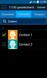 Samsung G318H Galaxy Trend 2 Lite - E-mail - E-mails verzenden - Stap 7