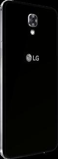 LG X Screen - Internet - Configuration manuelle - Étape 28