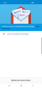 Samsung Galaxy S10 Plus - E-mail - handmatig instellen (gmail) - Stap 6