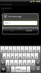 HTC Z715e Sensation XE - Internet - Manual configuration - Step 16
