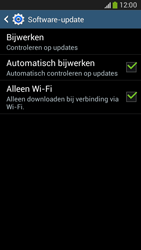 Samsung G386F Galaxy Core LTE - Software updaten - Update installeren - Stap 7
