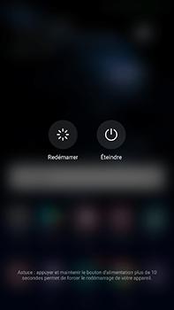 Huawei P10 Plus - Internet - Configuration manuelle - Étape 18