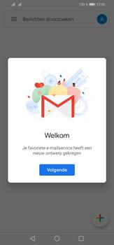 Huawei P30 Lite - E-mail - e-mail instellen (gmail) - Stap 13