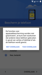 Sony Xperia X Compact - Toestel - Toestel activeren - Stap 29