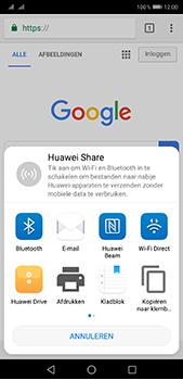 Huawei P20 Pro - Internet - internetten - Stap 20