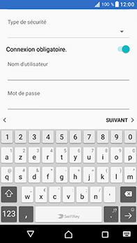Sony Xperia XA1 Ultra - E-mails - Ajouter ou modifier un compte e-mail - Étape 19