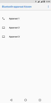 Nokia 7 Plus Dual-SIM (TA-1046) - Contacten en data - Contacten overzetten via Bluetooth - Stap 12