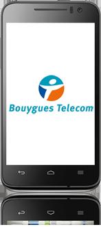 Bouygues Telecom Bs 401