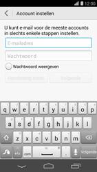 Huawei Ascend P7 - E-mail - e-mail instellen: POP3 - Stap 6