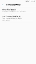 Samsung Galaxy J5 (2017) (J530F) - Netwerk - Handmatig netwerk selecteren - Stap 10