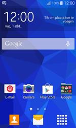 Samsung G357 Galaxy Ace 4 - Internet - automatisch instellen - Stap 4