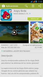 Wiko Stairway - Aplicaciones - Descargar aplicaciones - Paso 17