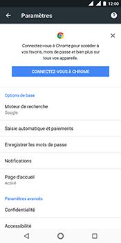 Nokia 5.1 - Internet - configuration manuelle - Étape 27
