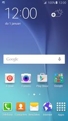 Samsung G903 Galaxy S5 Neo - MMS - automatisch instellen - Stap 3