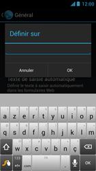 Acer Liquid Z5 - Internet - Configuration manuelle - Étape 28