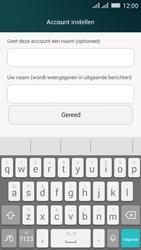 Huawei Y635 Dual SIM - E-mail - Handmatig instellen - Stap 18