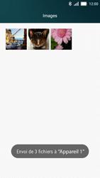 Huawei Y5 - Photos, vidéos, musique - Envoyer une photo via Bluetooth - Étape 12