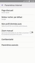 Samsung J500F Galaxy J5 - Internet - Configuration manuelle - Étape 19