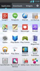 LG D505 Optimus F6 - Applicaties - Downloaden - Stap 3