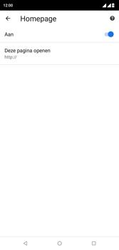 Wiko View 2 Plus - Internet - handmatig instellen - Stap 31