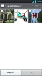 LG P880 Optimus 4X HD - MMS - Envoi d