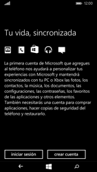 Microsoft Lumia 535 - Aplicaciones - Tienda de aplicaciones - Paso 10