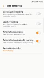 Samsung Galaxy S7 Edge - Android N - MMS - probleem met ontvangen - Stap 8