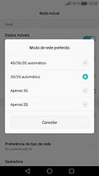 Huawei Honor 8 - Internet no telemóvel - Como ativar 4G -  7