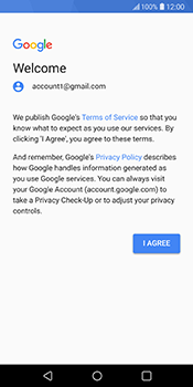 LG V30 - Email - 032a. Email wizard - Gmail - Step 10
