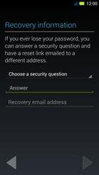Acer Liquid E3 - Applications - Downloading applications - Step 12
