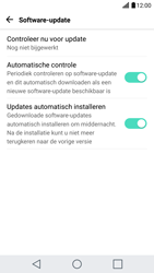 LG G5 - Android Nougat - Netwerk - Software updates installeren - Stap 9