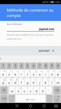 Huawei Mate 9 - Applications - Télécharger des applications - Étape 10