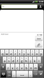 HTC Z710e Sensation - Mms - Sending a picture message - Step 4