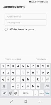 Samsung Galaxy A8 - E-mails - Ajouter ou modifier votre compte Outlook - Étape 7