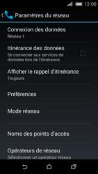 HTC Desire 320 - Internet - Configuration manuelle - Étape 7