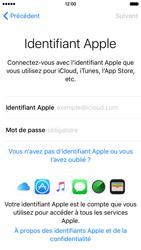 Apple iPhone 6s - Premiers pas - Créer un compte - Étape 18