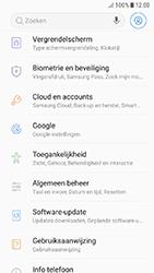 Samsung galaxy-j5-2017-sm-j530f-android-oreo - Beveiliging en ouderlijk toezicht - Hoe wijzig ik mijn SIM PIN-code - Stap 4