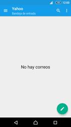 Sony Xperia Z5 Compact - E-mail - Configurar Yahoo! - Paso 13