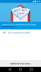 LG LG K10 4G (K420) - E-mail - e-mail instellen (gmail) - Stap 6