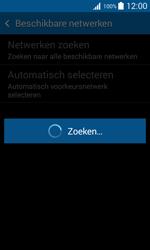Samsung G318H Galaxy Trend 2 Lite - Bellen - in het buitenland - Stap 7