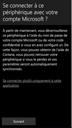 Acer Liquid M330 - E-mail - Configuration manuelle (outlook) - Étape 11