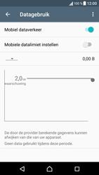 Sony Xperia E5 (F3313) - Internet - Uitzetten - Stap 6
