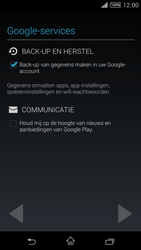 Sony Xperia T3 - Applicaties - Applicaties downloaden - Stap 13