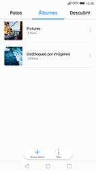 Huawei P10 Lite - Bluetooth - Transferir archivos a través de Bluetooth - Paso 4